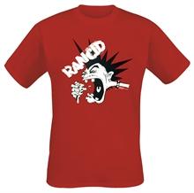 Rancid - Mohawk, T-Shirt