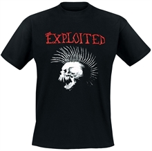 Exploited - Beat The Bastards, T-Shirt