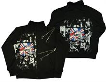 Sex Pistols - Punks not dead, Trainingsjacke