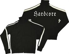 Hardcore - Trainingsjacke