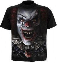 Spiral - Circus Of Horrors, T-Shirt