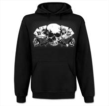 KrawallBrüder - Skull, Kapu