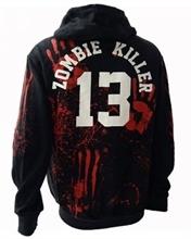 Darkside - Zombie Killer 13, Kapuzenjacke