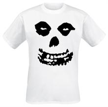 Misfits - Face, T-Shirt