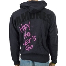 Ramones - Logo, Kapuzenjacke