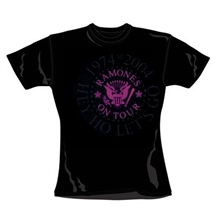 Ramones - On Tour, Kinder-Shirt