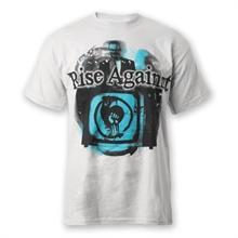 Rise Against - Idiot Box, T-Shirt