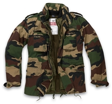 Surplus - M65  Regiment, Jacke