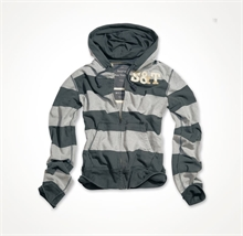 Surplus - Stripe, Kapuzenpulli