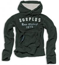 Surplus - Raw Vintage, Kapuzenpulli
