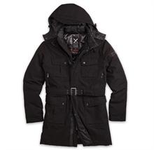 Surplus - Xylontum Winter Coat, Parka