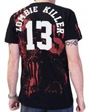 Darkside - Zombie Killer 13, T-Shirt