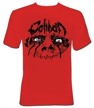 Caliban - I Am Nemesis T-Shirt