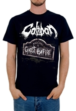 Caliban - Welcome T-Shirt