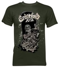 Entombed A.D. - Soldier, T-Shirt