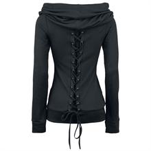 Vixxsin - Rest Top, Girl-Sweater