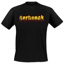 Gerbenok - Auf Gedeih & Verderb, T-Shirt