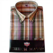 Warrior Clothing - McCartney, Button Down Hemd