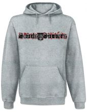 Saints & Sinners - Prague Logo, Kapu