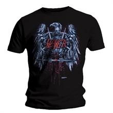 Slayer - Ammunition Eagle, T-Shirt