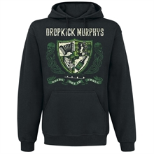 Dropkick Murphys - Going Out In Style, Kapu