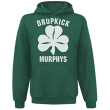 Dropkick Murphys - Shamrock & Roll, Kapu
