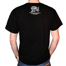 Rise Against - Flag, T-Shirt