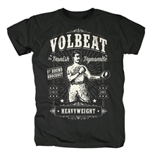 Volbeat - Knockout, T-Shirt