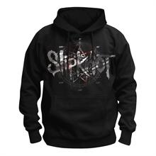Slipknot - Des Moines, Kapuzenpulli