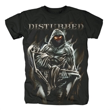 Disturbed - Lost Souls, T-Shirt
