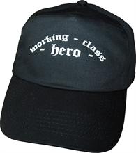 Working Class - Hero, Cap