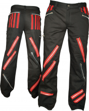 Nix Gut - Red Zip, Hose