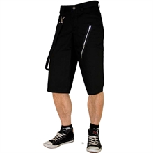 Nix Gut - Black, Short