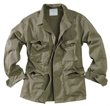 Surplus - BDU, Jacke