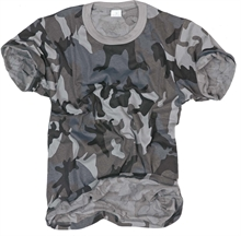 Surplus - Nightcamo, T-Shirt