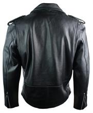Ramones-Style - Jacke Premium