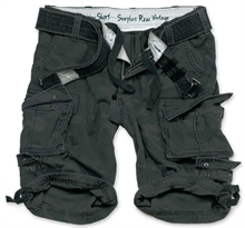 Surplus - Division, Shorts