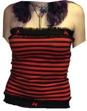 Nix Gut - Sunny Stripes, Top