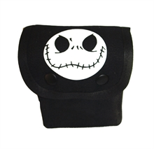Nightmare before Christmas - Jack, Para Koppeltasche