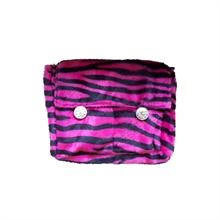 Zebra - Para Koppeltasche
