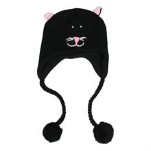 Nepalmütze Katze