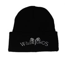 Wilde Jungs - Logo, Beanie