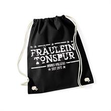 Fräulein Tonspur, Gym Bag