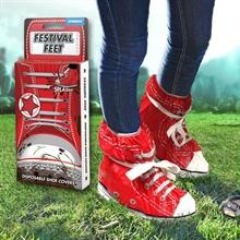 Festival Feet Schuhüberzieher