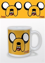 Adventure Time - Jake, Tasse