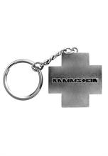 Rammstein - Logo, Schlüsselanhänger