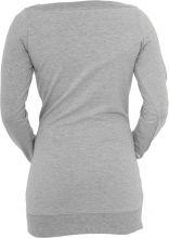 Urban Classics - Girl-Long-Sweater