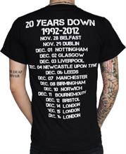 Rancid - Tiger, T-Shirt