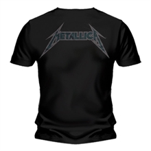 Metallica - Mutated Scary Guy, T-Shirt