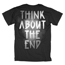 In Flames - Think About The End, T-Shirt